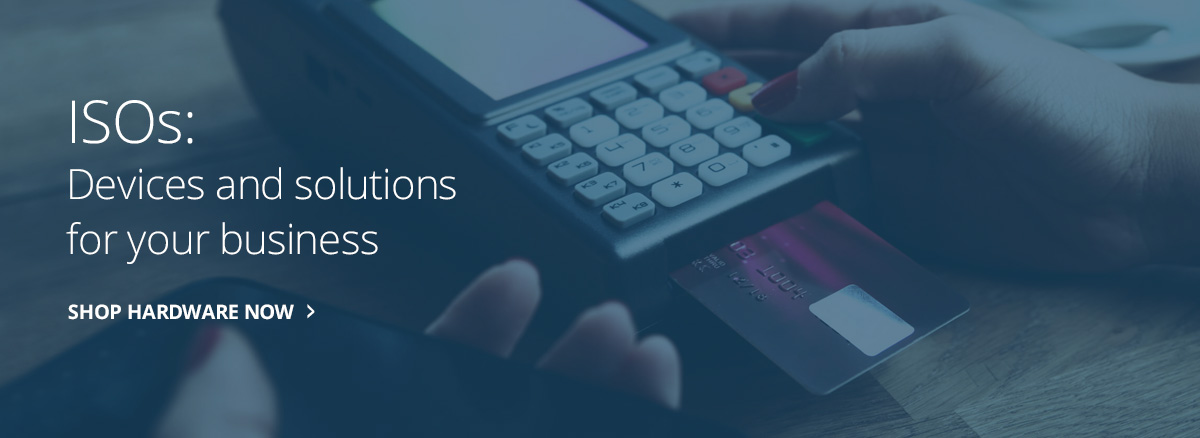 ISOs: Devices and solutions for your business