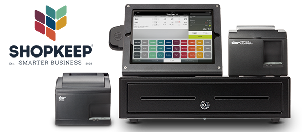 Ipad Pos System For Quick Service Restaurants Pos Portal
